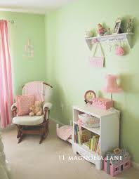 Sloanes Big Girl Room 11 Magnolia Lane