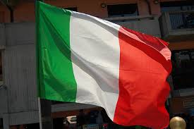 italian flag facebook profile picture red white green