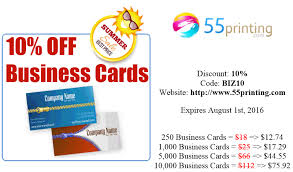Business Card Deals Girly Coupon And Promotional Discount Business