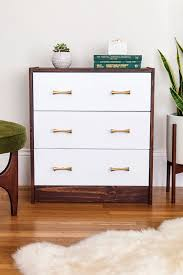 This IKEA RAST dresser upgrade is a really easy project for you to recreate