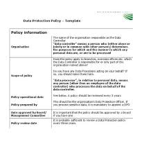 policy templates 42 information security policy templates cyber security template lab