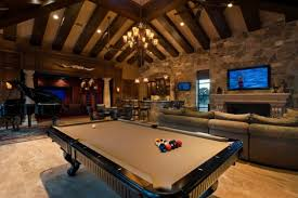 game room design ideas masculine game. 17 Truly Amazing Masculine Game Room Design Ideas I