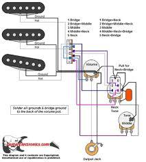 strat w neck bridge & neck mid bridge options (7 sound) Eric Clapton Cream Eric Clapton Mid Boost Wiring Diagram #21