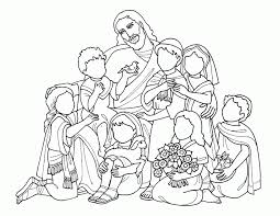 Small Picture Kids Coloring Coloring Pages Of Children Around The World Coloring