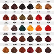 Color Royale Hair Colour Chart Hair Dye Colour Chart Hair Dye Colour Chart Suppliers And