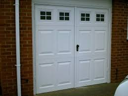 side hinged garage doorsSide Hinged Garage Doors Inward Opening Windows  Side Hinged