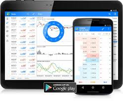 Download The Metatrader 5 Mobile App For Android