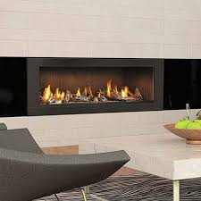napoleon lhd62 linear 62 direct vent gas fireplace woodlanddirect com indoor fireplaces gas