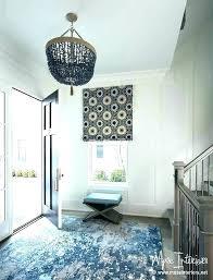 blue beaded chandelier navy blue chandelier blue beaded chandelier blue glass beaded chandelier blue foyer with blue beaded chandelier