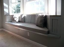 Full Size Of Window Bench Seat Cushion Pattern Window Bench Cushion Pattern  Bay Window Bench Seat