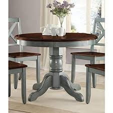 better homes and gardens dining table. Better Homes And Gardens Cambridge Place Dining Table, Blue Table N