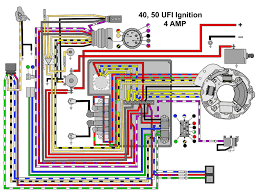 mastertech marine evinrude johnson outboard wiring diagrams johnson outboard wiring harness at Evinrude Wiring Diagram Manual