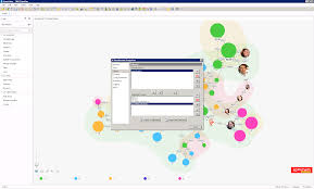 How To Create A Network Chart Visualization For Tibco