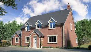 self build homes designs