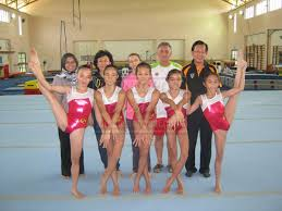 target set for sukma artistic gymnasts