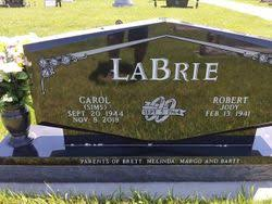 Carol Sims LaBrie (1944-2018) - Find A Grave Memorial