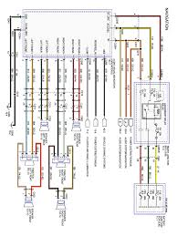 ford wiring diagram for radio wiring library 2011 ford fusion wiring diagrams just wiring data lift gate wiring harness diagram ford escape wiring