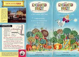 Old Brochures Old Brochures Rome Fontanacountryinn Com