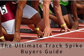 Pole Vault Plug Size Chart The Ultimate Track Spike Buyers Guide The Wired Runner