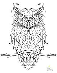 Mandala Coloring Pages Printable Free Advanced Mandala Coloring