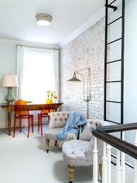 attractive painting interior brick walls spectacular paint ideas for interior brick walls about remodel fabulous home