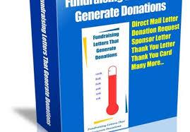 pelling donation request letters