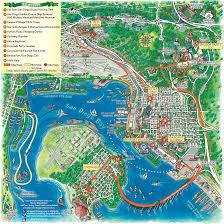 san diego map tourist attractions  travelsfinderscom ®