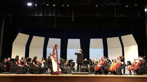 Jubilant Overture - Centennial HS Orchestra - YouTube