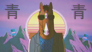 Aesthetic Bojack Horseman Profile ...