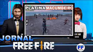 JORNAL NACIONAL FF NEWS - Grupo de PLATINA é pego FAZENDO macumba Durante  ENTREVISTA ao jornal - YouTube