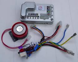 electric bike conversion kits make your bike an electric bike for controlling various other motors of different voltages and wattages not necessary for gm kits they have similar controller inside the motor