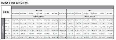 Ariat Boot Size Chart 10 Elegant Ariat Boot Size Chart Stock Percorsi Emotivi Com