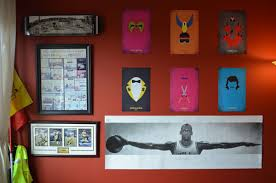 Sports man cave Ultimate Sportsmancavemediaroomjordan Jessicafogartyme Ultimate Sports Man Cave Office
