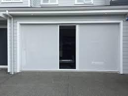 garage door screen systemLifestyle Garage Screen  Custom Screens LTD