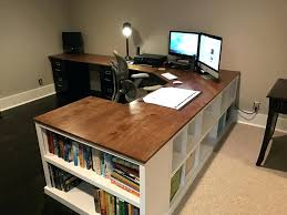 diy fitted office furniture. Marvellous Interior On Diy Fitted Office Furniture 22 Cubby Bookshelf Corner Desk Full L