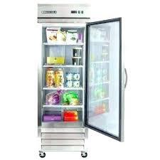 see through refrigerator. Refrigerator See Through Door Glass Front Refrigerators Thru Appliances The Home Depot