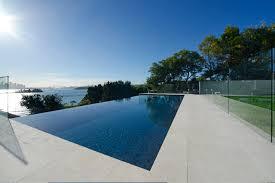 infinity pool edge. Horizon By Queensland Family Pools · Bridge Poolform Constructions Infinity Pool Edge N