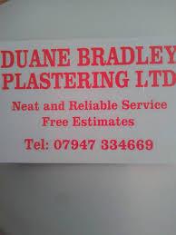 Duane Bradley Plastering - Home | Facebook