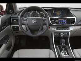 Honda Accord EX-L V6 (2013) - Interior | HD Wallpaper #73