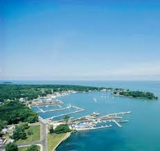 Image result for Lake Erie now