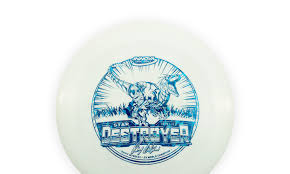 Destroyer Innova Disc Golf