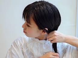 プロ直伝髪を短時間で乾かすお風呂のあがり方2つのコツotona