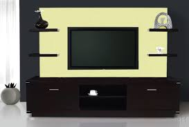Small Picture lcd tv interior design lcd cabinet wall designs wall designs