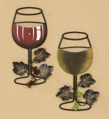 Grapes And Wine Kitchen Decor Wall Art Toop Ten Gallery Wine Wall Art Metal Stainless Steel