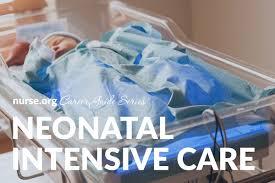 Neonatal Nicu Nurse Career Guide Nurse Org