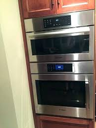 bosch sd oven review microwave convection and new quantum combination manual 800 reviewl home design excellent