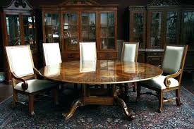 wonderful round table that seats 8 large round dining table seats 8 dining room tables seat