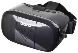 <b>Очки виртуальной реальности</b> для смартфона <b>Buro</b> VR-369 ...