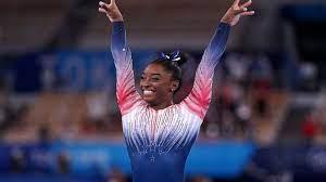 Olympics: The medals Simone Biles won ...