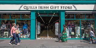 quills irish gift hauptbild